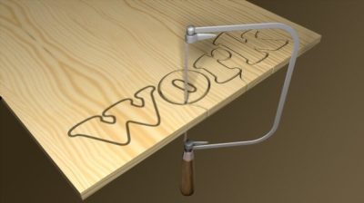 How To Use Coping Saw Extractly